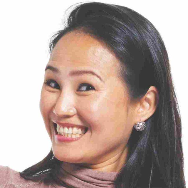 Kim Yoong