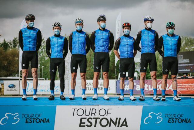 Eesti maanteerattakoondis