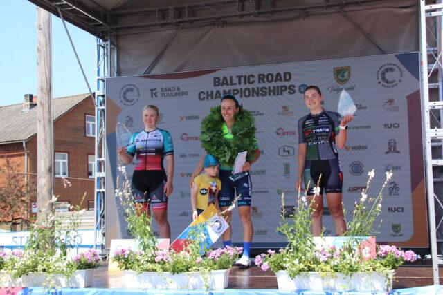 Baltic Road Championships 2021