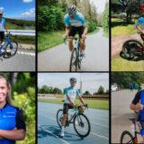 Eesti jalgratturid Tokyo olümpiamängudel