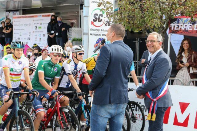 Tour du Pays de Montbéliard 2021