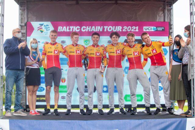 Baltic Chain Tour 2021