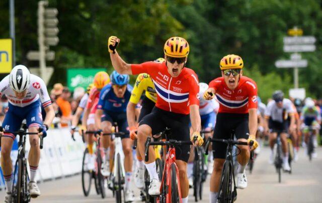 Tour de Avenir 2021