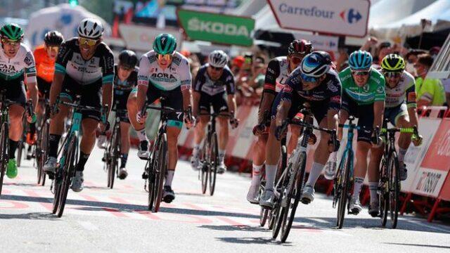 Martin Laas 2021 Vuelta 2.etapp