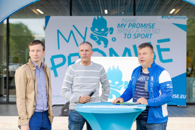 MyPromise Europe Inspiration Day 2021