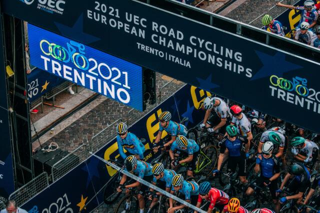 EM 2021 meesjuuniorid grupisõit