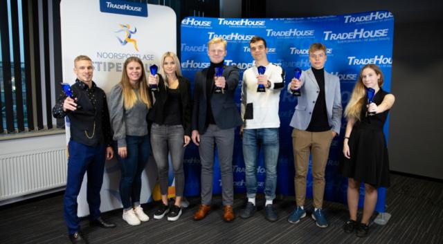 TaredHouse stipendium
